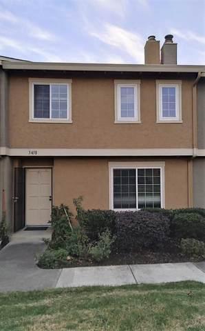 3438 Brushcreek Way, San Jose, CA 95121 (#ML81821166) :: Blue Line Property Group