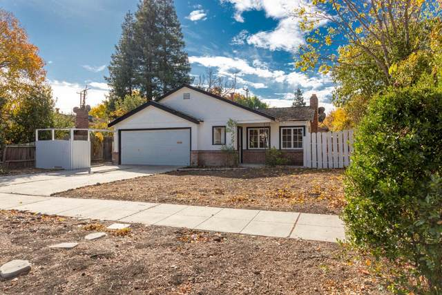 2844 Waverley Street, Palo Alto, CA 94306 (#ML81817005) :: Blue Line Property Group