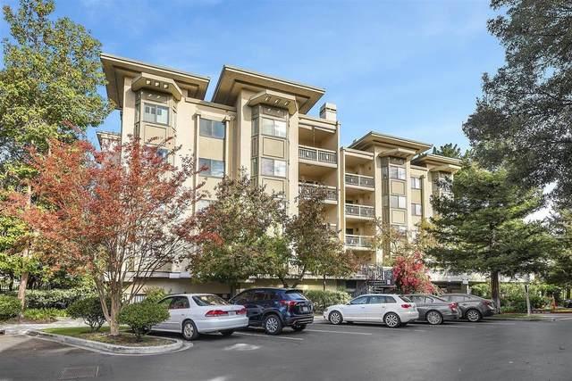 3715 Terstena Place #312, Santa Clara, CA 95051 (#ML81821403) :: Blue Line Property Group