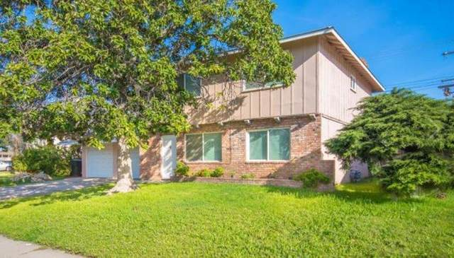 2831 Elvyra Way, Sacramento, CA 95821 (#ML81821423) :: Paradigm Investments