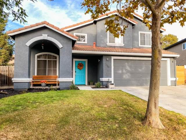 2180 Spruce Drive, Hollister, CA 95023 (MLS #ML81821442) :: 3 Step Realty Group