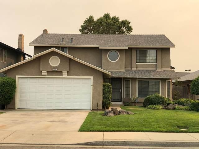3700 Akeby Drive, Modesto, CA 95356 (#ML81821480) :: Paradigm Investments