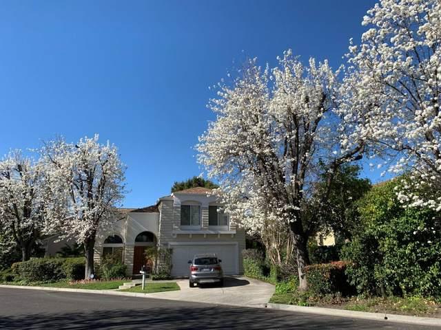 6273 Camino Del Lago, Pleasanton, CA 94566 (#ML81821299) :: Excel Fine Homes