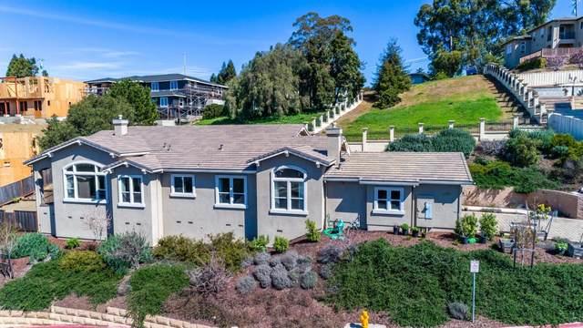 2650 Tribune Avenue, Hayward, CA 94542 (#ML81821577) :: The Venema Homes Team