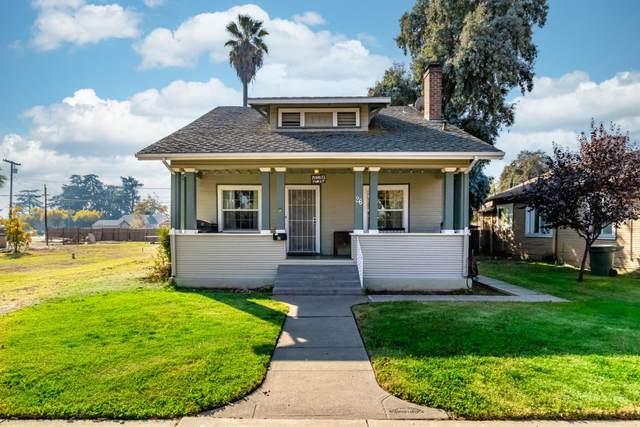 26 W 21st Street, Merced, CA 95340 (#ML81821579) :: The Venema Homes Team