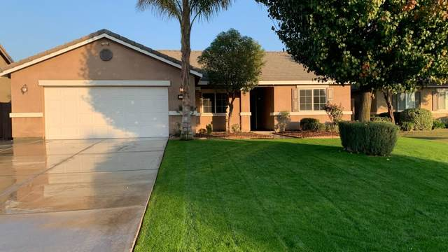 9602 Cobble Mountain Road, Bakersfield, CA 93313 (#ML81821637) :: Excel Fine Homes