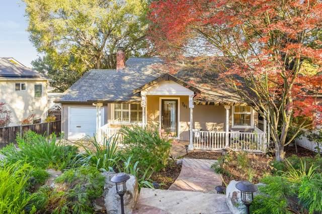 761 Orange Avenue, San Carlos, CA 94070 (#ML81821638) :: Excel Fine Homes