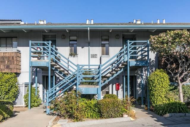 182 Kern Street #44, Salinas, CA 93905 (#ML81819802) :: Excel Fine Homes