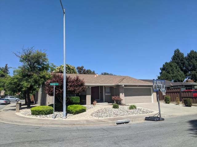 3108 Fairfax Ct, Fremont, CA 94536 (#ML81821675) :: Realty World Property Network