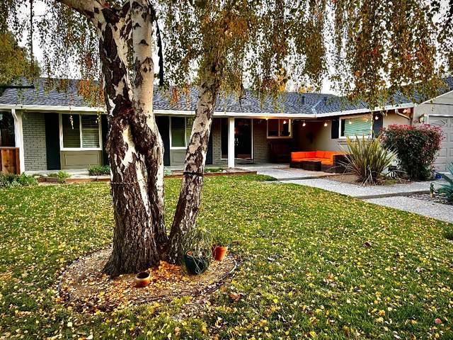 1788 Kirkmont Drive, San Jose, CA 95124 (#ML81821189) :: Paradigm Investments