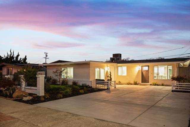 791 Lakechime Drive, Sunnyvale, CA 94089 (#ML81821697) :: Paradigm Investments