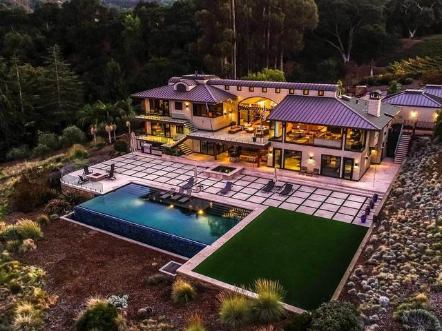 26301 Silent Hills Lane, Los Altos Hills, CA 94022 (#ML81816454) :: Paradigm Investments