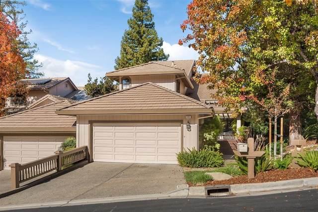 1491 Bullion Place, San Jose, CA 95120 (#ML81821707) :: Paradigm Investments