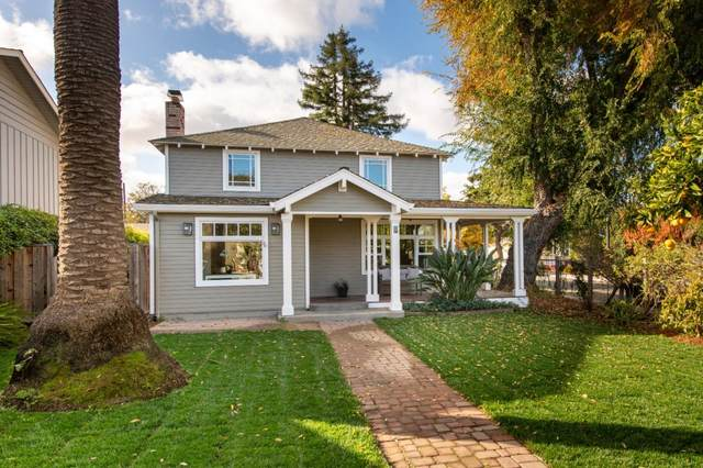 37 Church Street, Mountain View, CA 94041 (#ML81821733) :: Paradigm Investments