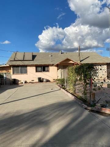 3601 W Simmons Road, Turlock, CA 95380 (MLS #ML81821770) :: Paul Lopez Real Estate