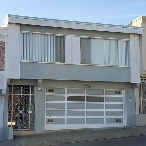 180 Amherst, San Francisco, CA 94134 (#ML81821593) :: Blue Line Property Group