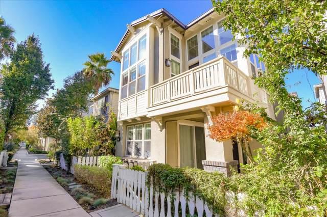 4470 Stickley Terrace, Fremont, CA 94536 (#ML81821962) :: J. Rockcliff Realtors