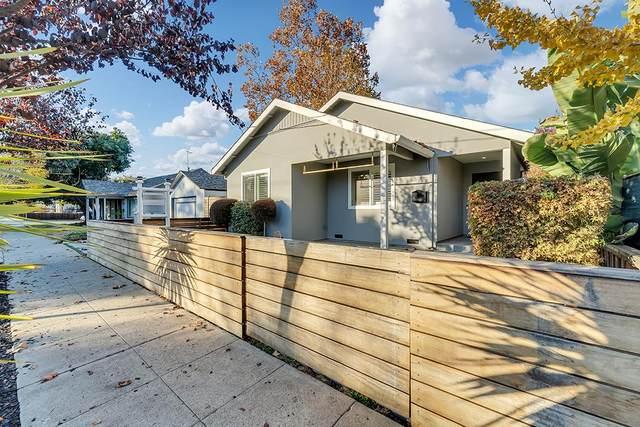 563 W Washington Avenue, Sunnyvale, CA 94086 (#ML81821970) :: J. Rockcliff Realtors