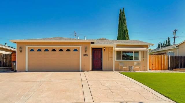 47448 Hoyt Street, Fremont, CA 94539 (#ML81820455) :: J. Rockcliff Realtors