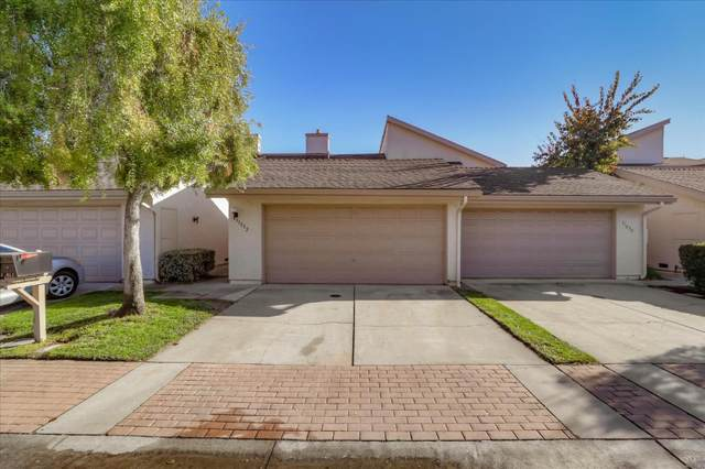 11052 Firethorne Drive, Cupertino, CA 95014 (#ML81821988) :: J. Rockcliff Realtors