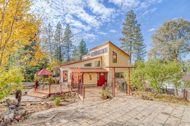 3440 Cedar Springs Lane, Meadow Vista, CA 95722 (#ML81822029) :: Blue Line Property Group