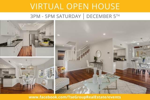 1081 Almaden Village Lane, San Jose, CA 95120 (#ML81822030) :: Blue Line Property Group