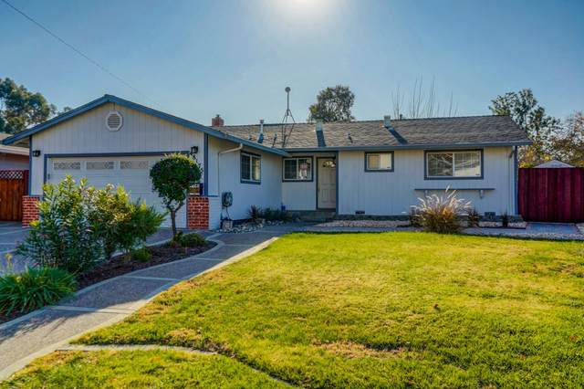 48175 Leigh Street, Fremont, CA 94539 (#ML81822212) :: The Lucas Group
