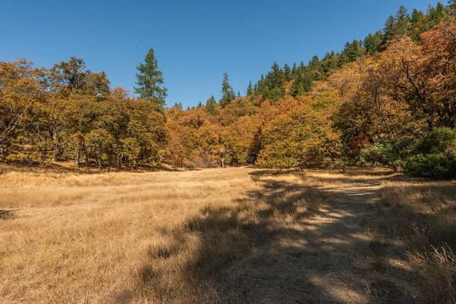 8321 S Fork Road, SALYER, CA 95563 (#ML81822809) :: RE/MAX Accord (DRE# 01491373)