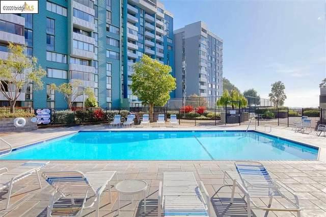 555 Pierce #930, Albany, CA 94706 (#ML81825252) :: Excel Fine Homes