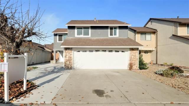 187 Boardwalk Way, Hayward, CA 94544 (MLS #ML81825823) :: Paul Lopez Real Estate