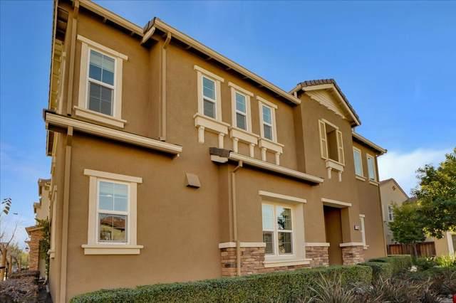 1536 Sylvia Street, Hayward, CA 94545 (MLS #ML81825830) :: Paul Lopez Real Estate