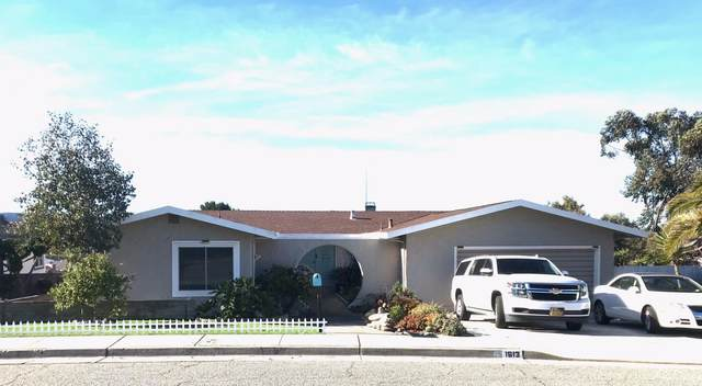 1613 Marietta Street, Seaside, CA 93955 (#ML81825835) :: RE/MAX Accord (DRE# 01491373)