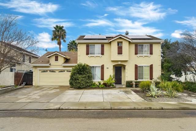 4621 Palomino Way, Antioch, CA 94531 (#ML81825870) :: Excel Fine Homes