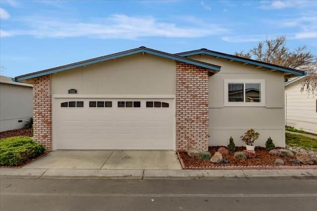 1225 Vienna Drive #959, Sunnyvale, CA 94089 (#ML81825876) :: The Grubb Company