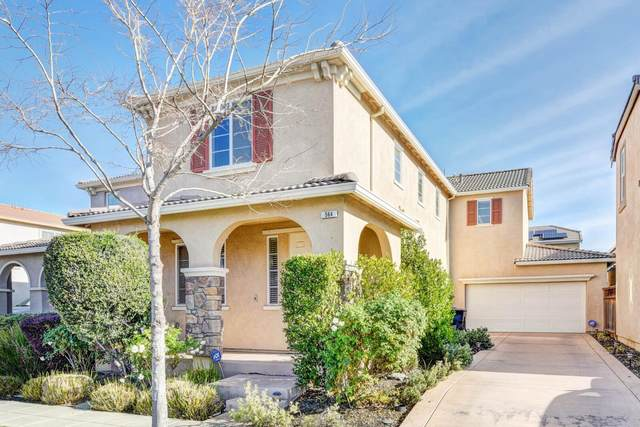 564 N Del Prado Street, Mountain House, CA 95391 (#ML81825901) :: RE/MAX Accord (DRE# 01491373)