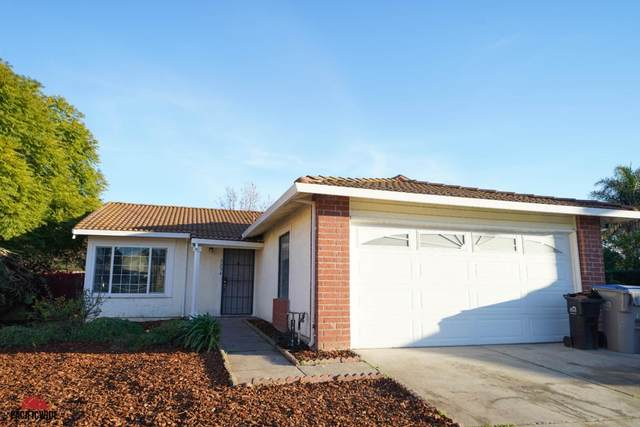 3294 Whitesand Court, San Jose, CA 95148 (#ML81825906) :: RE/MAX Accord (DRE# 01491373)
