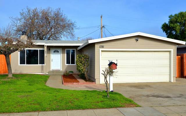 1781 Hemlock Avenue, San Mateo, CA 94401 (#ML81825913) :: RE/MAX Accord (DRE# 01491373)