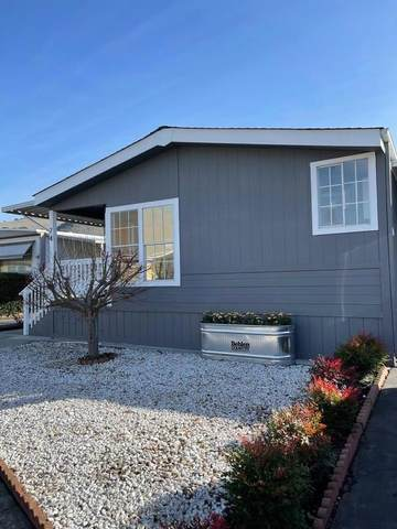 711 Old Canyon Road #74, Fremont, CA 94536 (#ML81825914) :: RE/MAX Accord (DRE# 01491373)