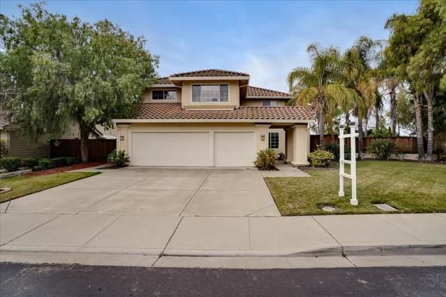 988 Roma Street, Livermore, CA 94551 (#ML81821929) :: RE/MAX Accord (DRE# 01491373)