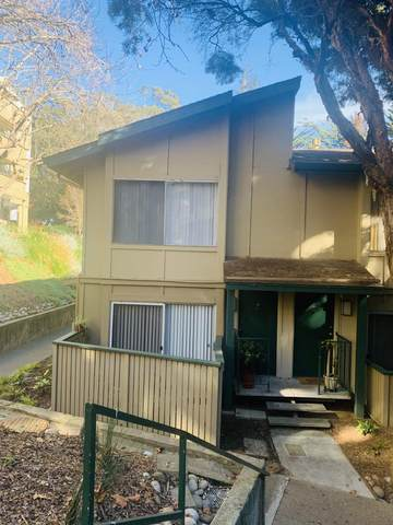 372 Imperial Way #8, Daly City, CA 94015 (MLS #ML81826009) :: Paul Lopez Real Estate