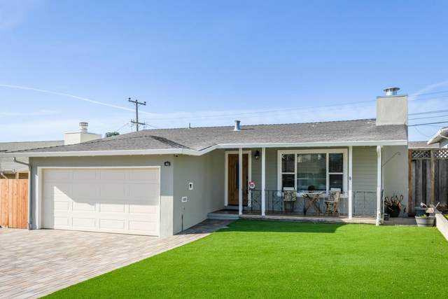443 Forest View Drive, South San Francisco, CA 94080 (MLS #ML81826051) :: Paul Lopez Real Estate
