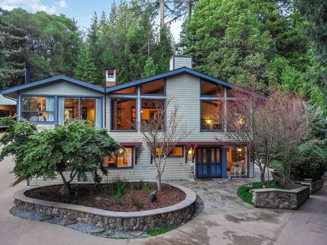 455 West Road, Boulder Creek, CA 95006 (MLS #ML81826117) :: 3 Step Realty Group