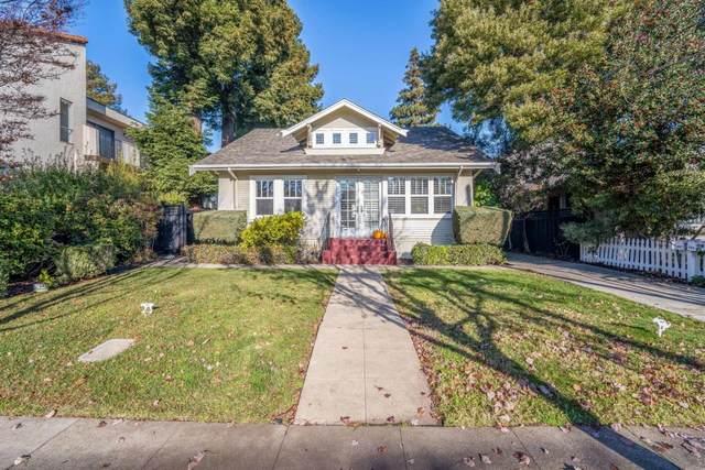 550 N Claremont Street, San Mateo, CA 94401 (MLS #ML81826123) :: 3 Step Realty Group