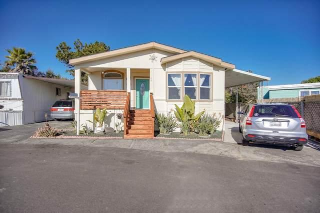 1255 38th Avenue #49, Santa Cruz, CA 95062 (MLS #ML81826134) :: 3 Step Realty Group