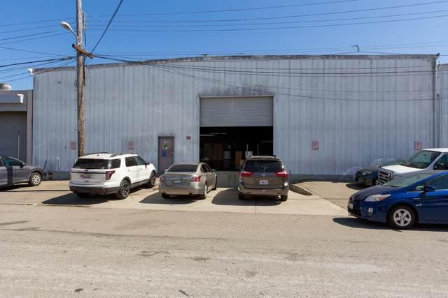 1428 Wallace Avenue, San Francisco, CA 94124 (#ML81826369) :: Excel Fine Homes