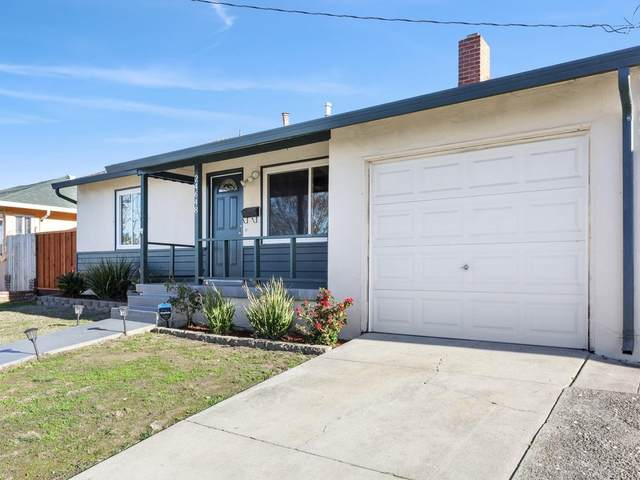 24648 Dale Street, Hayward, CA 94544 (#ML81826377) :: Excel Fine Homes