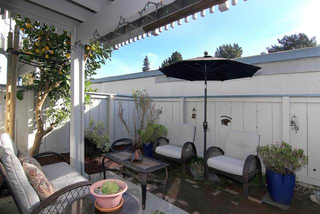1925 46th Avenue #77, Capitola, CA 95010 (#ML81826400) :: Excel Fine Homes