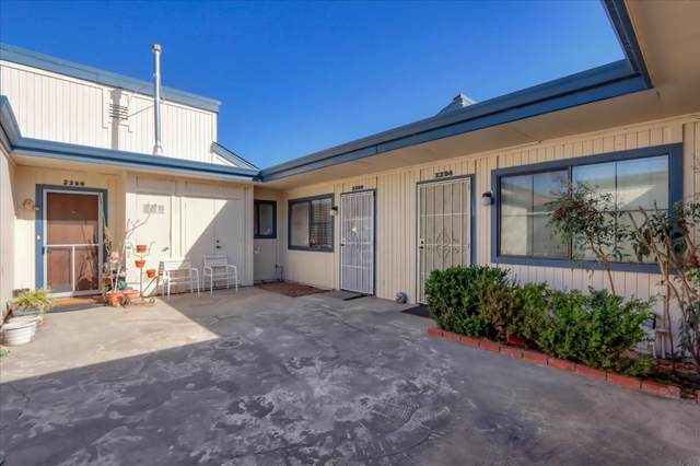 2294 7th Avenue, Santa Cruz, CA 95062 (#ML81826422) :: Excel Fine Homes