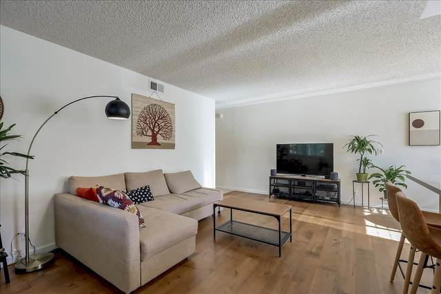 355 N 3rd Street #4, Campbell, CA 95008 (#ML81826446) :: Excel Fine Homes