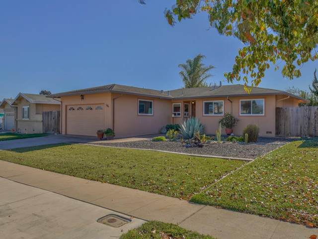586 Cherokee Court, Salinas, CA 93906 (#ML81826454) :: Excel Fine Homes